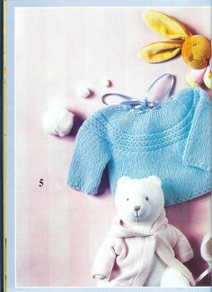 Muestras y Motivos Especial Bebes 24童装 - 紫苏 - 紫苏的博客