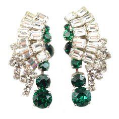 Hobe - 1960's Hobe Earrings