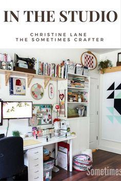 How organizational process influences the artists studio work with Christina Lane #hkpowerstudio #inthestudio #studioorganizing