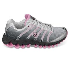 K-Swiss Womens Tubes Run 100