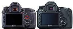 Canon 5D Mark IV vs Canon 5D Mark III - Image Comparison Camera Hacks, Camera Gear, Photography Camera, Love Photography, Canon 5d Mark Iv, New Details, Canon Eos, Photo Tips, Image