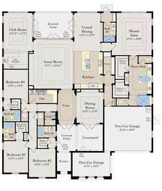 Floorplan of 6811A - YORKSHIRE
