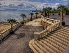 Bulgaria, Burgas, The Garden, Black Sea coast
