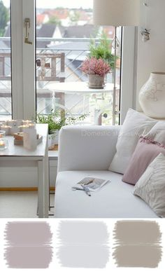 I love how soft and romantic neutrals can be and hope to use them as very visible accents in my next collection.