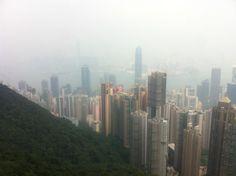 Hong Kong overview   October 2013