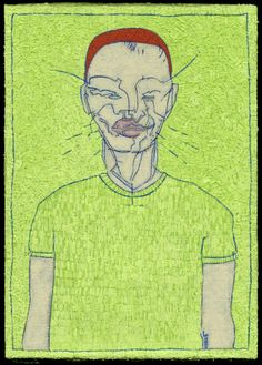 LATKYKL Green