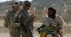 Thousands of Afghan interpreters who have applied for resettlement in the United States could be left in the lurch if a defense bill is not amended.