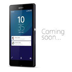 Sony Xperia Z Android 5.0 Lollipop