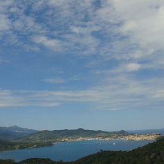 #ShareIG #landscape #volterraio #Portoferraio #Isoladelba #elbaisland #Elba200 #isolaelba #sea #mare #blue #Ilikeitaly #IloveElba #tuscany #instatuscany thinking about #Napoleon #napoleone #mynapoleon