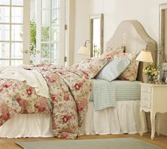 1000 images about estilo shabby chic on pinterest - Dormitorios shabby chic ...