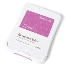 Close To My Heart - Z2640 - Thistle ink pad - $6.50 from 2014 -