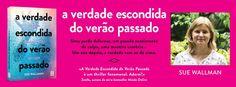 Sinfonia dos Livros: Novidade TopSeller | A Verdade Escondida do Verão ...