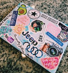 MadEDesigns is an independent artist creating amazing designs for great products such as t-shirts, stickers, posters, and phone cases. Macbook Air Stickers, Mac Stickers, Cute Laptop Stickers, Macbook Decal, Macbook Case, Macbook Pro, Laptop Design, Sticker Bomb, Laptop Covers