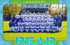 UWF Baseball 2012