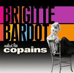 Salut les Copains BRIGITTE BARDOT 2 CD - CD Audio NEUF