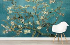 almond-branches-art-room