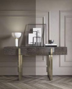 The design of the storage cabinet is not too much, it is really practical. - Page 34 of 41 - lovemxy Luxury Furniture, Furniture Design, Rustic Furniture, Drawer Design, Deco Design, Modern Interior Design, Console Table, Decoration, Living Room Decor