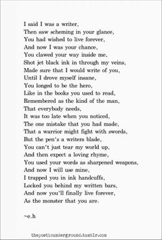 """""""Swordfight"""" February Want to buy my poetry anthology? february quotes If you cannot be a poet, be the poem. Eh Poems, Poem Quotes, Words Quotes, Wise Words, Life Quotes, Sayings, Qoutes, Beautiful Poetry, Beautiful Words"""
