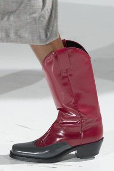 Calvin Klein. Осень-зима 2017/2018 / Ready-To-Wear / НЕДЕЛЯ МОДЫ: Нью-Йорк