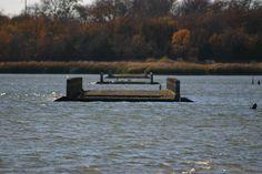 Bridge to Nowhere - Lake Ray Hubbard