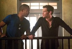 5 Reasons Why The Originals Is Better Than The Vampire Diaries