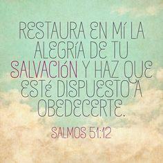 Slm. 51:12