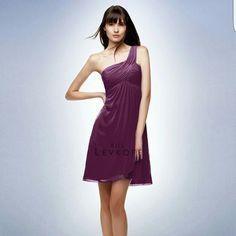 Bill Levkoff Bridesmaid Dress Sz 2 Style 105