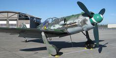Flying Heritage Collection - Focke-Wulf Fw 190 D-13 (Dora)