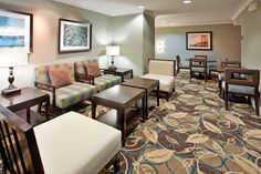 Your all-suite, pet-friendly, extended stay hotel in the heart of downtown Peoria, Illinois.