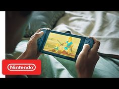 Nintendos first-ever Super Bowl ad shows Zelda comes before breakfast
