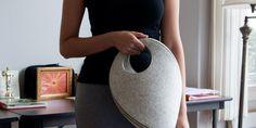 moderne und kreative Designer-Taschen aus Filz