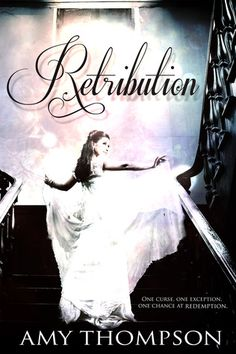 Retribution (Lost Souls #1)  by Amy Rachel Thompson
