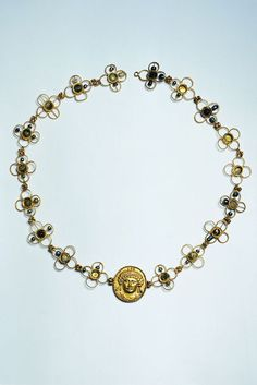 Byzantine jewelry on pinterest byzantine gold byzantine for C leslie smith jewelry