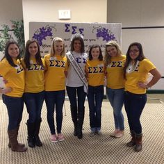 TriSigma PA State Day with Ms PA