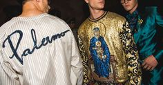 Inside the elegant, extravagant world of Dolce & Gabbana Alta Sartoria http://www.gq-magazine.co.uk/article/dolce-gabbana-alta-sartoria-palermo?utm_campaign=crowdfire&utm_content=crowdfire&utm_medium=social&utm_source=pinterest
