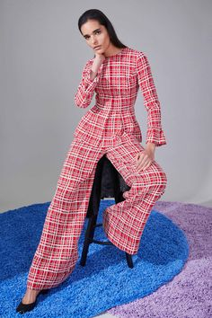 Novis Fall 2018 Ready-to-Wear Collection - Vogue
