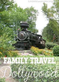 Ready for a unique adventure in the Great Smoky Mountains?Dollywood is a theme park like no other! Thrilling coasters, artisan exhibitions, and engaging entertainment create a fantastic, low stress family atmosphere, perfect for all ages and generations!  Family Travel Dollywood