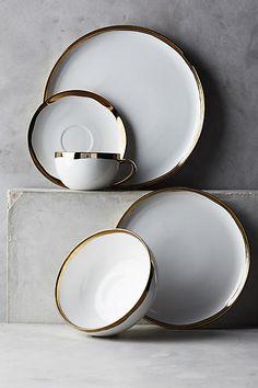 Dauville Dinnerware