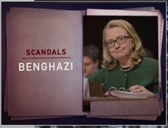 Last Week Tonight (John Oliver) 9/25: Scandals