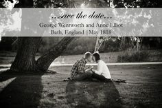 digital save the date