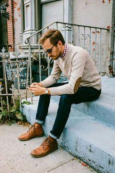 men fasion # men cool style # nice style # cool guys # waiting