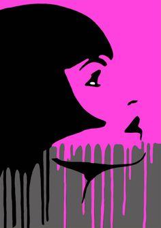 by dominic joyce - modern-art Fan Art