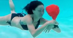 According to the World Health Organisation, 372,000 people drown each year. Kingii wristband claims to be the world's smallest inflatable and its mission is to reduce that number.