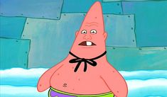SpongeBob's Neighbor: 10 Things Fans Didn't Know About Patrick Star