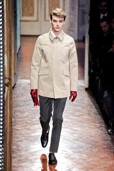 Valentino Autumn (Fall) / Winter 2012 men's