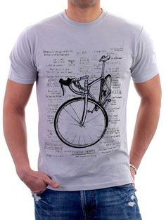 Road Bike T Shirt #Cycling T Shirts http://www.cycologygear.com/shop/cognitive-therapy/