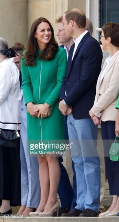 Catherine, Duchess of Cambridge and Prince William, Duke of Cambridge... News Photo | Getty Images