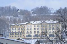 Już niedługo #zima! Zima w Szczyrku!! Śnieg, narty, snowboard!!