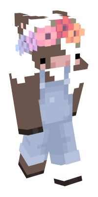 Check out our list of the best Cow Minecraft skins. Minecraft Skins Cute, Minecraft Skins Aesthetic, Minecraft Banners, Amazing Minecraft, Minecraft Tips, Hama Beads Minecraft, Minecraft Creations, Minecraft Fan Art, Minecraft Designs