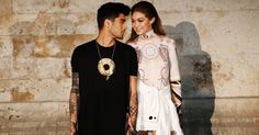 Gigi Posted The Sexiest Selfie With Zayn — But Did She Delete It? http://www.refinery29.com/2017/03/144192/gigi-hadid-zayn-malik-naked-bed-instagram-story?utm_campaign=crowdfire&utm_content=crowdfire&utm_medium=social&utm_source=pinterest . . . #GIGI #momlife #nyfw #milan #momliferocks #fromthefrontrow #fashion #fashionista #instafashion #fashionblogger #mensfashion #fashionable #fashionblog #streetfashion #fashiondiaries #parisfashionweek #parisfashionweek2016 #parisfashionweek2015 #tmz…